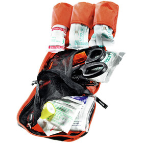 deuter First Aid Kit, rood